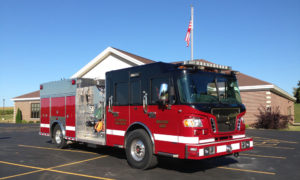 Caledonia Fire Department