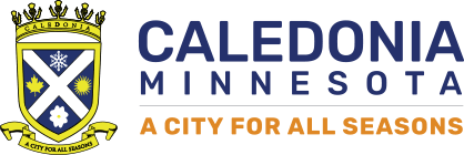 City of Caledonia Logo