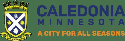 City of Caledonia Logo